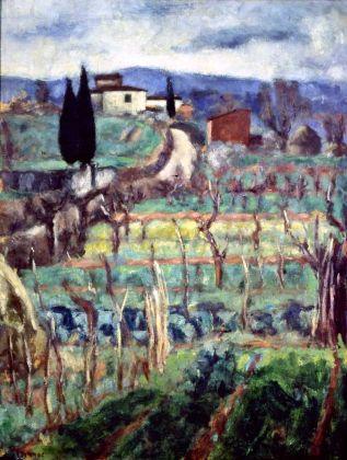 Ardengo Soffici, Campi e colline