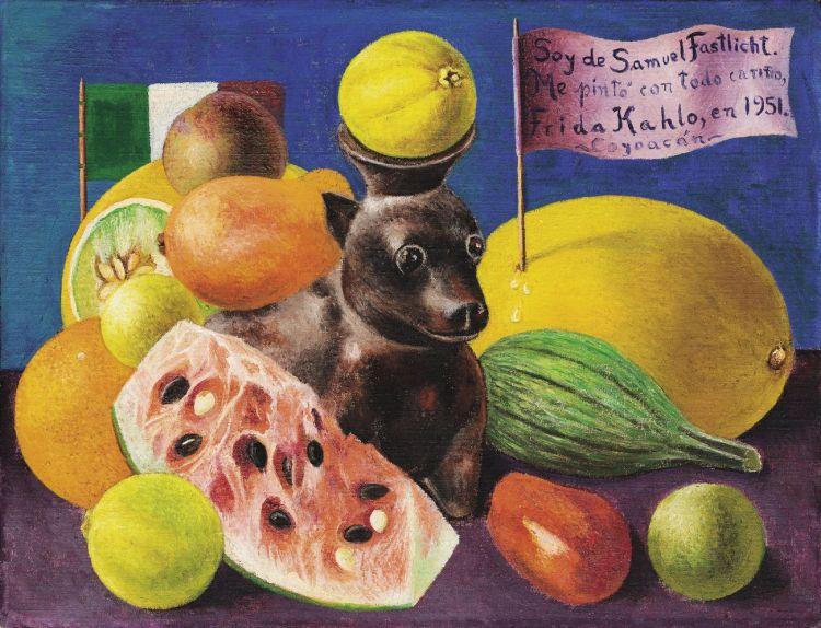 Frida Kahlo in mostra a Milano | Artribune