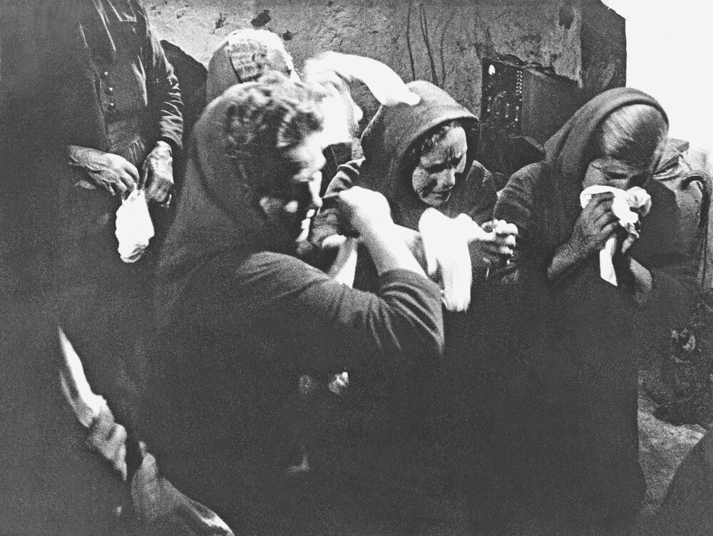 C. Mangini, Stendalì. Suonano Ancora, 1960