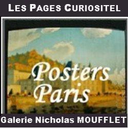 affiches anciennes affiche ancienne