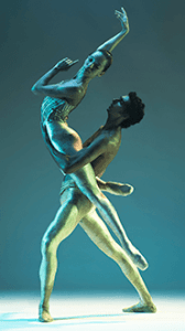 April Dance Event in NYC: Dance Theater of Harlem at New York City Center