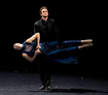 Dance NYC Eifman Ballet Anna Karenina David Koch Theater
