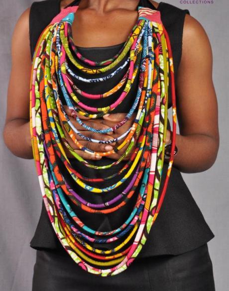 many styles big discount low price sale Bijoux : l'accumulation de colliers, une tendance toujours à ...
