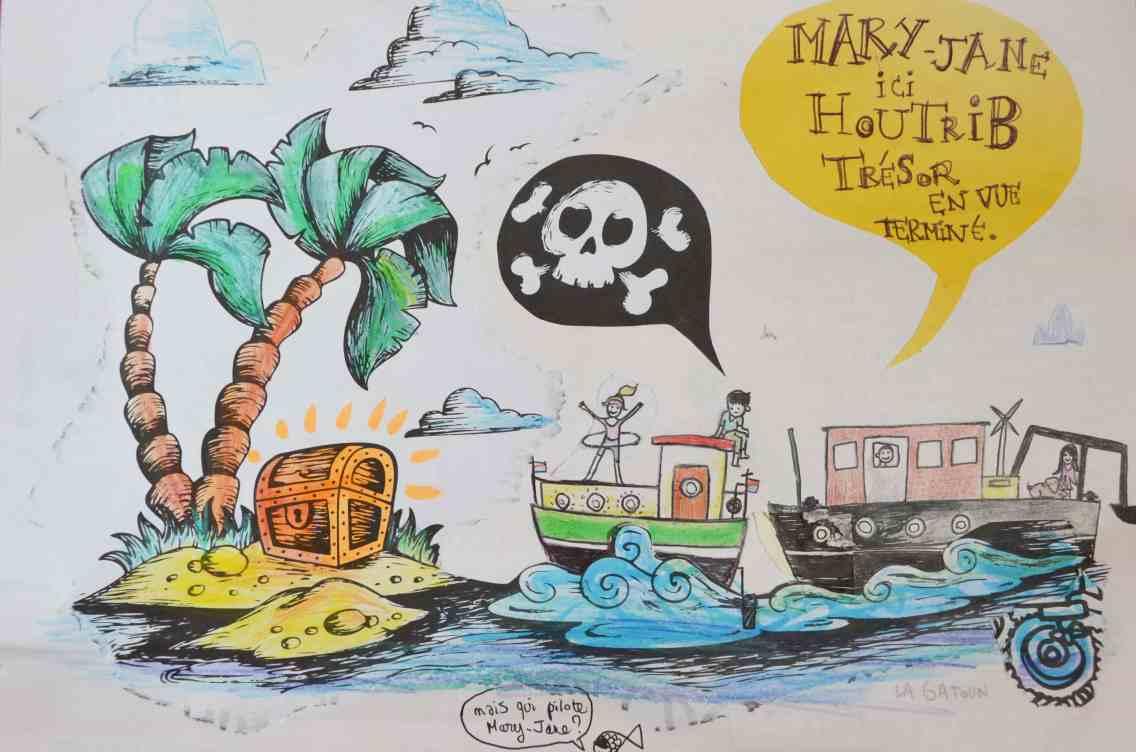 arts a bord-voyagehollande5