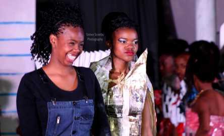 Sakhile Belle Fashion Show11