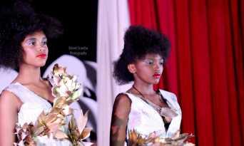 Sakhile Belle Fashion Show12