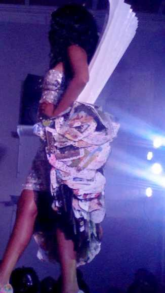 Sakhile Belle Fashion Show15