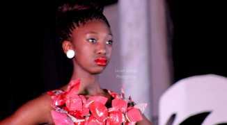 Sakhile Belle Fashion Show3