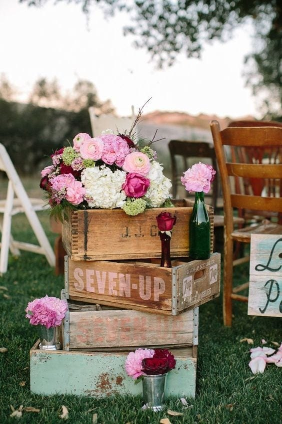 Rustic Wedding Ideas 1 01262016