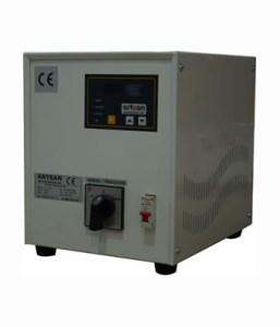 5kVA -10 kva Arası güçlerde monofaze statik regülatör