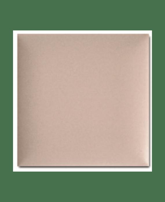 carrelage 3d mat difcoussin rose poudre