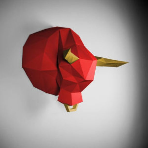 New-Paper-Animal-Trophies-2