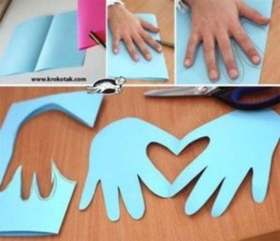 DIY Valentine's Gifts