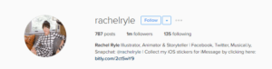 Rachel Ryle