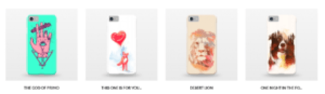 Shop Art phone Cases By Robert Farkas