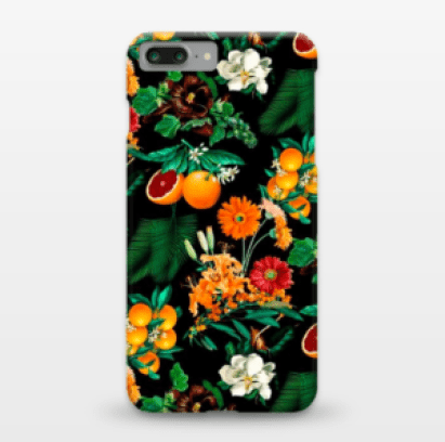 Floral-cool-iPhone-cases