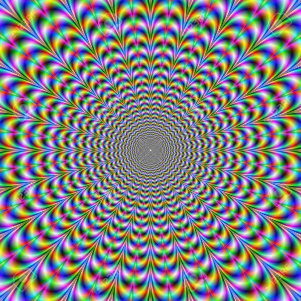 optical illusions # 21