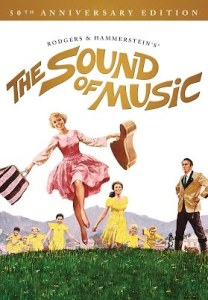 Pôster - the sound of music
