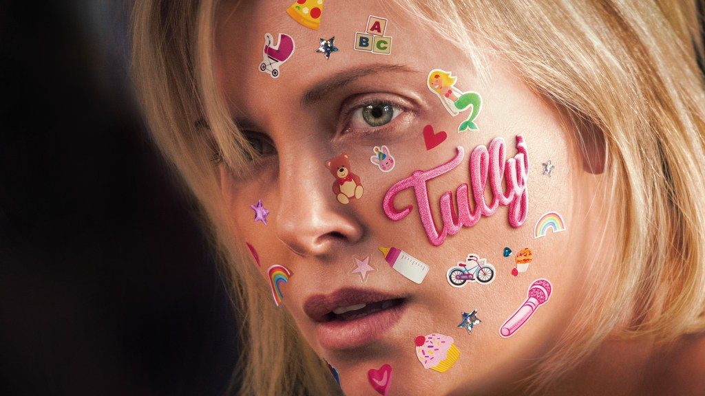 Review: Tully (2018) - Arts Commented