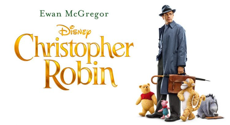 Review: Christopher Robin (2018) - Arts Commented