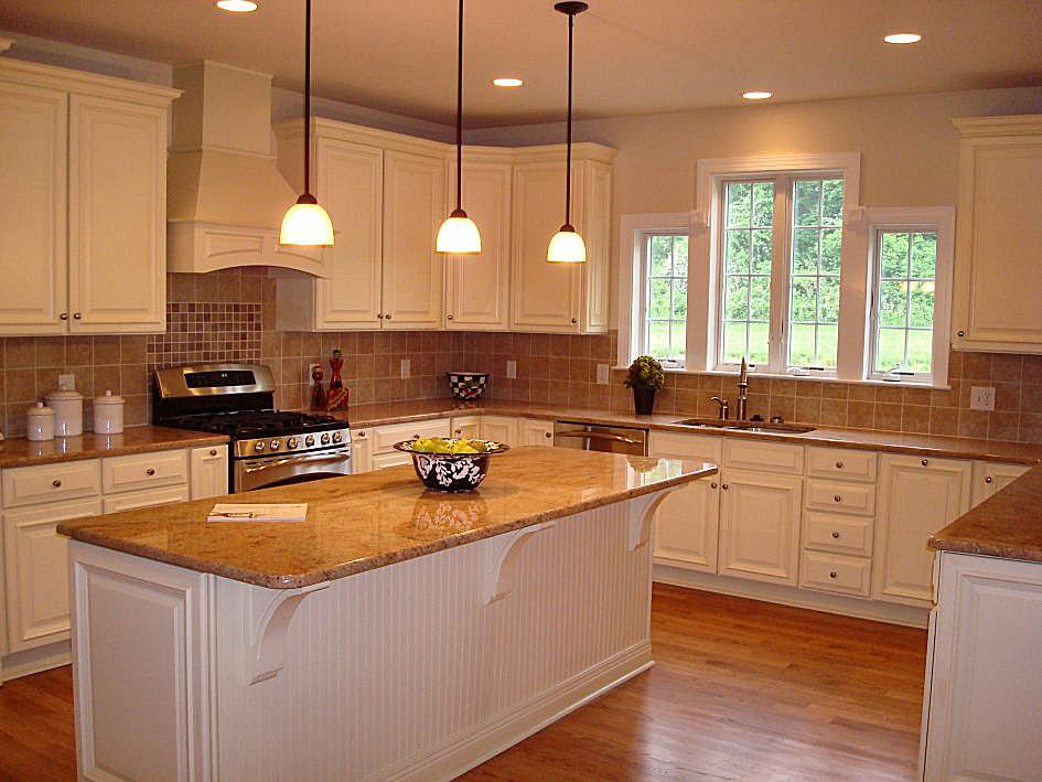 Kitchen Countertops Kitchener Waterloo
