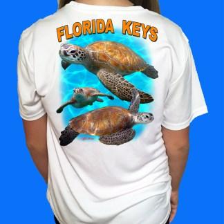 Short Sleeve Youth T-Shirts
