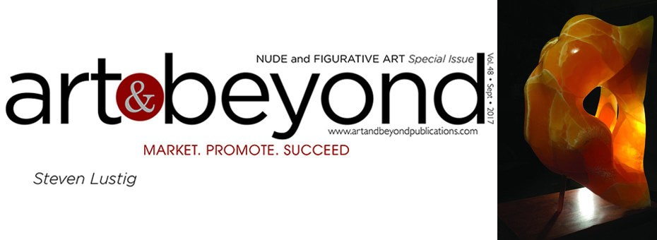 VISUAL | DEADLINE: NOV 15, 2018 - Multiple winners will be chosen to be published in the Special issue - Figurative and Nude Art.