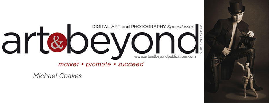 Art and Beyond Special: Digital Art and Photography