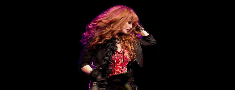 Roberta Donnay and The Prohibition Mob Band