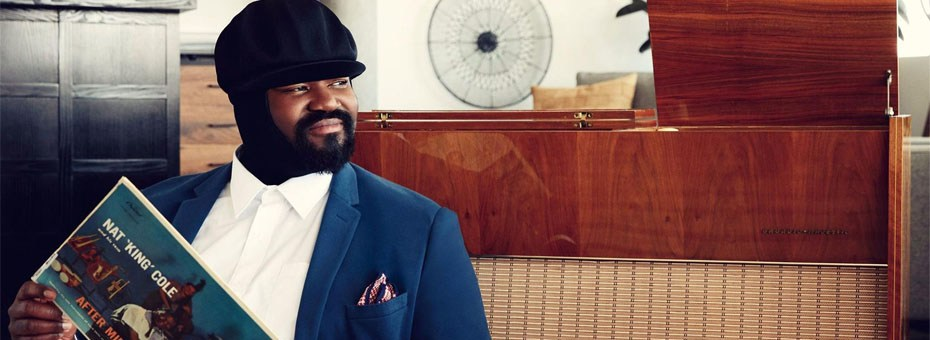 "MUSIC | Two-time GRAMMY-winner Gregory Porter sings the timeless songs of his greatest influence, Nat ""King"" Cole, in fresh arrangements by GRAMMY winner Vince Mendoza, re-creating the orchestral setting of Porter's latest Blue Note album Nat ""King"" Cole and Me, accompanied by the Bay Area's own Magik*Magik Orchestra under the direction of Mendoza himself."