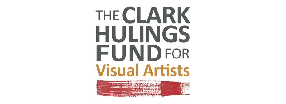 VISUAL | The Clark Hulings Fund for Visual Artists (CHF) will begin accepting applications for its 2019 Business Accelerator Program, an intensive year-long course of business study for professional working artists.