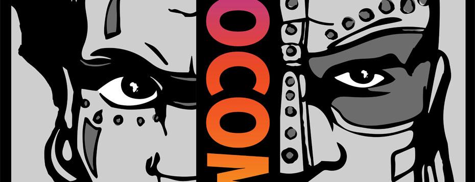 AfroComicCon 2018