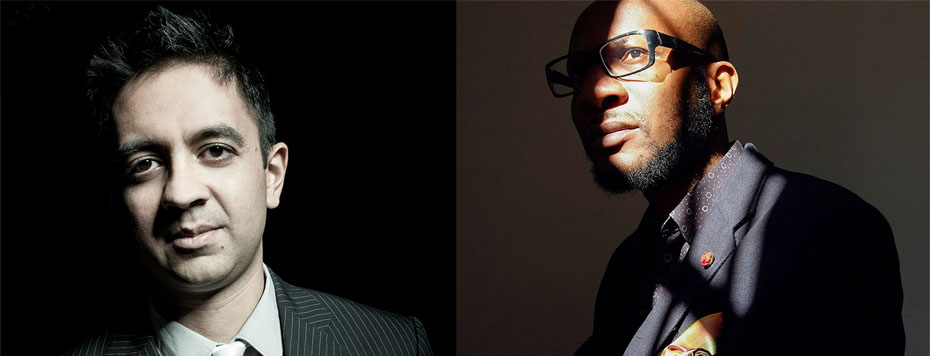 Vijay Iyer and Teju Cole Blind Spot