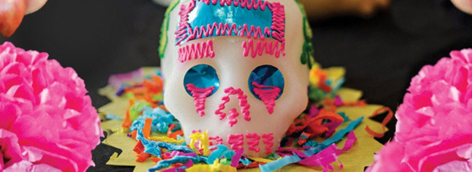 MULTIMEDIA | Día de Muertos is a Mexican holiday celebrated throughout Mexico, in particular the Central & South regions, & by people of Mexican heritage.