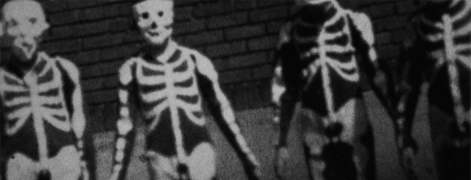 The Nunns, Crimson Ghost, The Tortured, The Garage Spiders