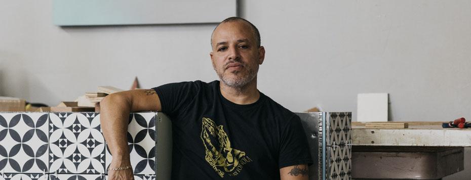 Carlos Rolón