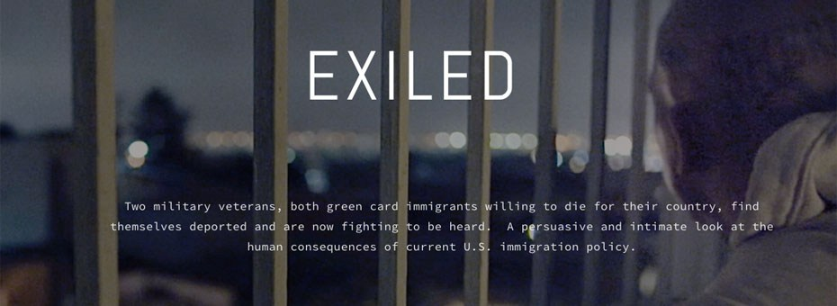 "FILM | As a part of our current exhibition ""Turning Tales - New Work...,"" Kala Art Gallery is excited to host ""Exiled,"" Film Screening and Q & A session."
