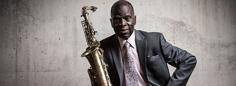 MUSIC | 5th Annual Maceo Parker Funky New Year at SFJAZZ Center with opening act Deva Mahal, the daughter of legendary blues artist Taj Mahal.