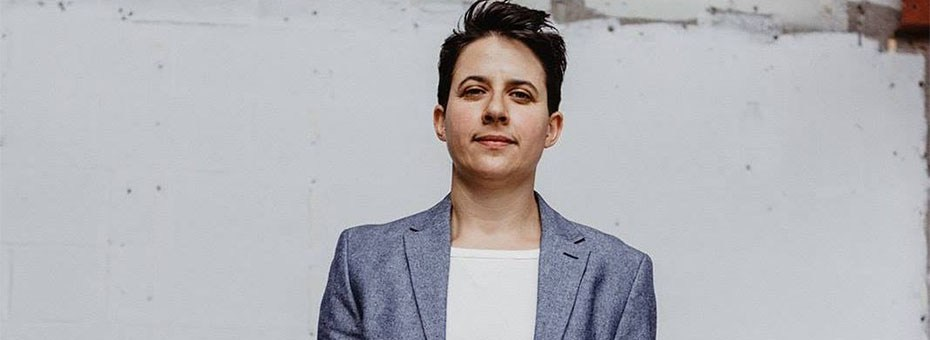 MUSIC | Trombonist, composer, and educator Naomi Moon Siegel creates work geared towards authentic expression and honest connection.