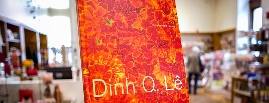 Dinh Q. Lê Book Signing