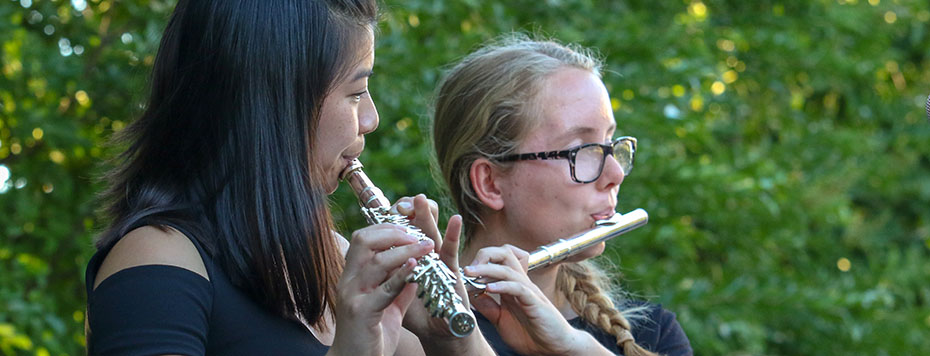 Bay Area Flute Day 2019