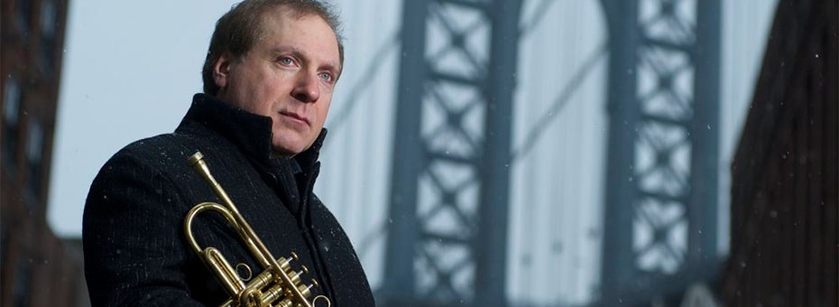 MUSIC | After last appearing at the Bach with The Cookers, post-bop trumpeter, arranger and composer, David Weiss returns with his Sextet.