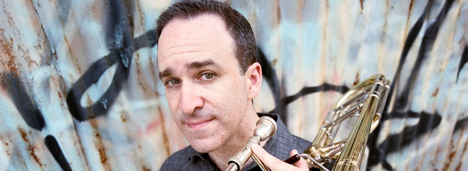 MUSIC | Michael Dessen is a composer/trombonist who creates music for improvisers and explores the artistic potentials of technologies including live electronics, telematics and networked scores.