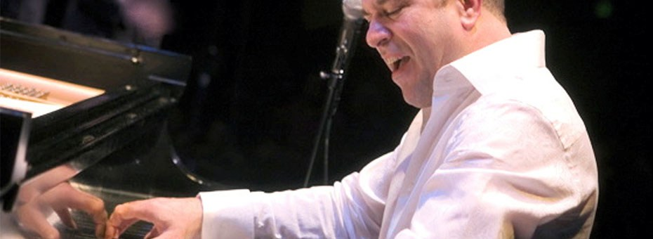 MUSIC   Three-time Grammy Award Winner Oscar Hernández has long been considered one of the most gifted and prominent pianist/ arrangers on the contemporary Latin, Latin-jazz and salsa music scene.