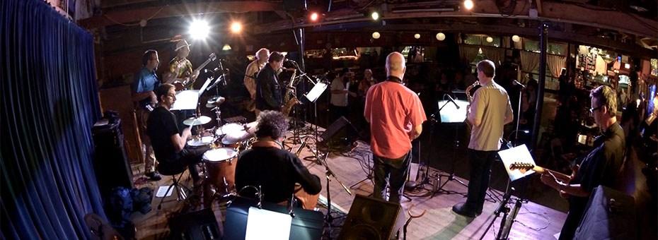 MUSIC   California Jazz Conservatory