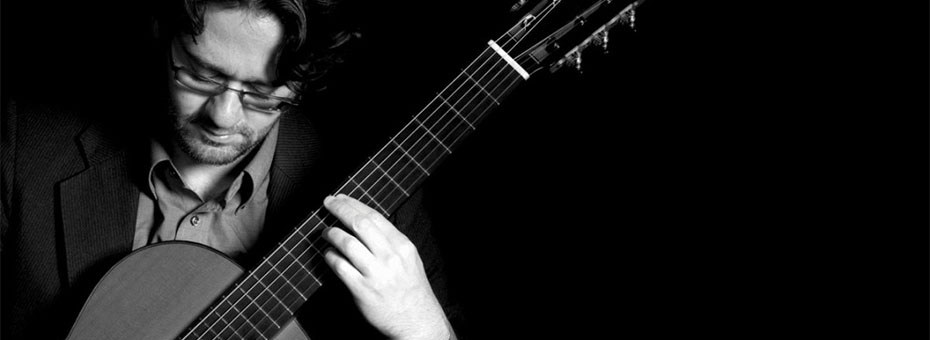 MUSIC | Born in Novosibirsk, Russia and raised in Israel, classical guitarist Yuri Liberzon has been recognized for his impressive technical ability and musicality.