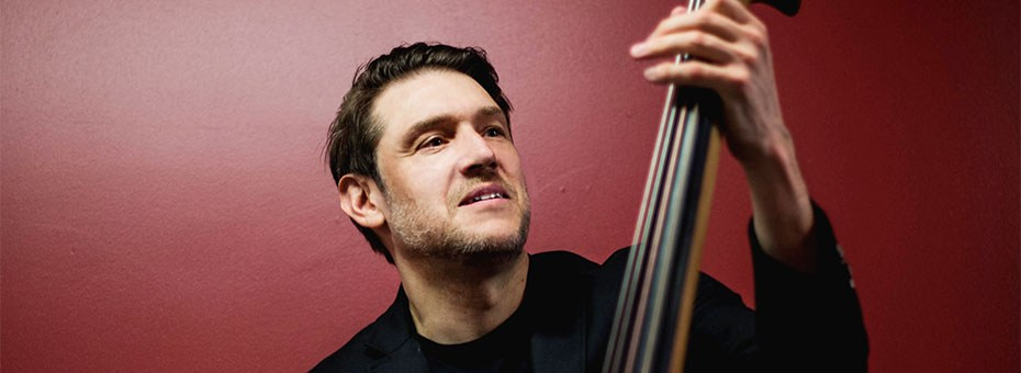 MUSIC | Bassist and composer Ben Allison has garnered an international reputation as a leading voice of his generation.
