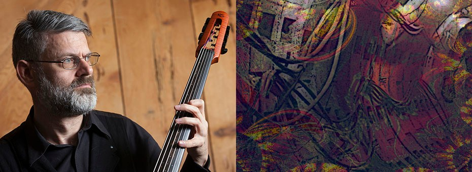 MUSIC | 9PM zBug is a psychedelic jazz trio. 10PM Feral Luggageis a San Francisco-based septet band playing NullWave.