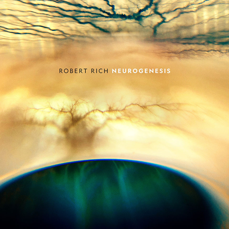 Neurogenesis by Robert Rich album