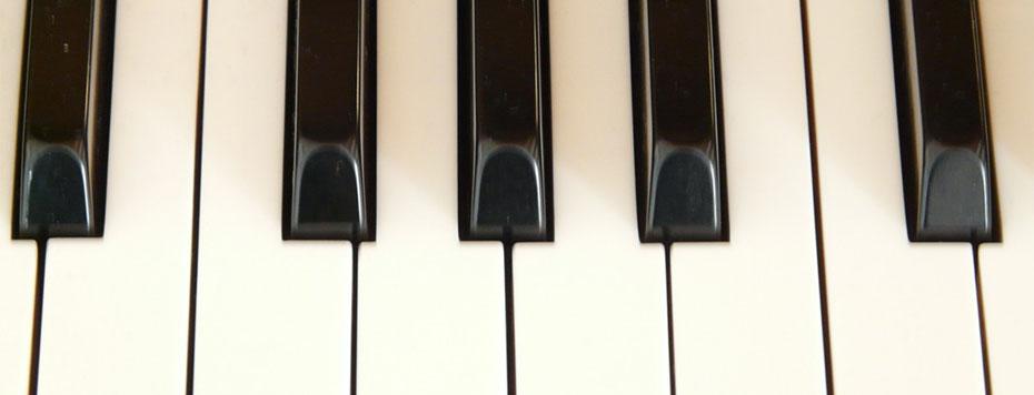 Two-Piano Recital
